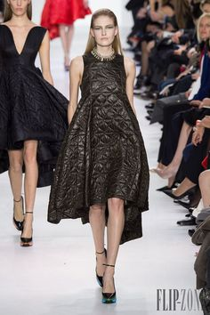 Christian Dior Fall-winter 2014-2015 - Ready-to-Wear - http://www.flip-zone.net/fashion/ready-to-wear/fashion-houses-42/christian-dior-4612 - ©PixelFormula