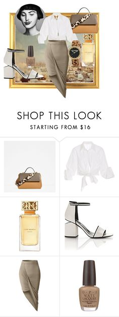 """""""take me to Paris :)"""" by melli-ssa on Polyvore featuring moda, Johanna Ortiz, Tory Burch, Alexander Wang, LE3NO, OPI, Steve Madden, love, look i beautiful"""