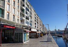 Quai - Toulon