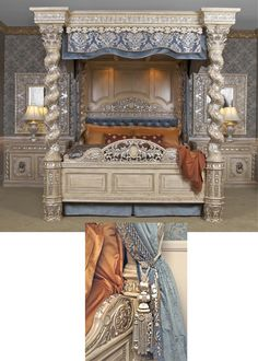 Phyllis Morris   Beverly Hills CA Custom Furniture Maker Luxury Beds