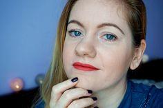 Machiajul meu simplu de zi cu zi sau cum sunt gata în 15 minute? - Lory's Blog Make Up, Rings, Blog, Fashion, Moda, Fashion Styles, Fasion, Beauty Makeup, Makeup