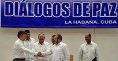 El plebiscito celebrado el domingo 2 de octubre pone en jaque el acuerdo de paz en Colombia. Con la oposición embanderado los intereses de las élites terratenientes, se abre un período de nuevas ne…