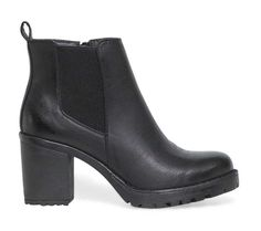 Boots / bottines femme - Boots / Bottines cuir - Boots / bottines talon - E-Shop ERAM