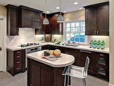 designs for small kitchen