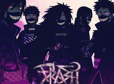 I kinda do and kinda dont ship it Naruto Y Sasuke, Naruto Shippuden Anime, Itachi Uchiha, Anime Naruto, Bape Wallpapers, Animes Wallpapers, Sakura Haruno, Foto Madara, Badass Drawings