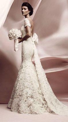 la plus belle robe au monde !
