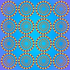 What Are Some Great Optical Illusions? - Quora