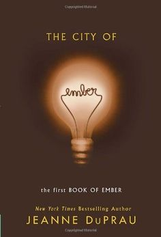 Book of Ember #1
