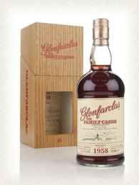 Glenfarclas 1958 (Cask 2062) Family Cask Release X