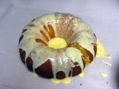 Orange bundt cake - Like Mother, Like Daughter Food