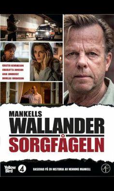 Wallander - Sorgfågeln