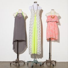 Fashion Tip Friday- Pops of Neon - O'Neill Girls