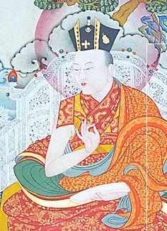 Choying Dorje - 10th Karmapa Tibetan Art, Tibetan Buddhism, Vajrayana Buddhism, The Final Frontier, Spiritual Development, Lineage, Himalayan, Karma, Buddha