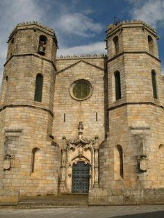 Guarda, Portugal   by paula soler-moya
