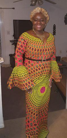 Best African Dresses, African Fashion Ankara, Ghanaian Fashion, Latest African Fashion Dresses, African Attire, African Wear, Short Long Dresses, Africa Fashion, African Design