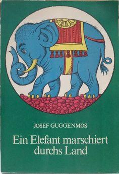 Ein Elefant marschiert durchs Land: Geschichten und Gedichte: Amazon.de: Josef Guggenmos, Eva Johanna Rubin: Bücher