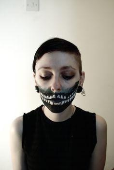 Skeleton teeth