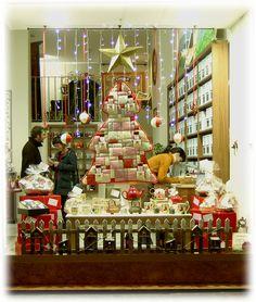 Joyeux (Thé de) Noël!! 2012