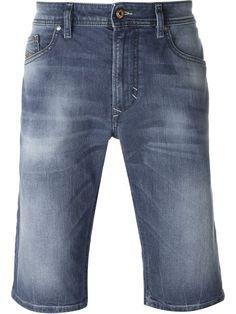 DIESEL Jeans Shorts. #diesel #cloth #shorts