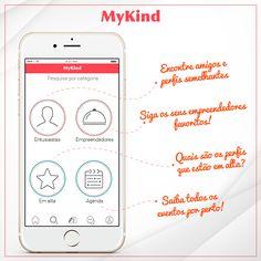 Estamos preparando uma atualização bem legal para você encontrar perfis semelhantes, empreendedores, agendar eventos por perto e seguir os perfis que estão bombando no MyKind! Espera que já chega, pois aqui é só pra te deixar com vontade! =) Se ainda não baixou o app: http://www.mykind.com.br  #MyKind #MyKindApp #StreetFood #App #Tech #Innovation #ComidaDeRua #GuiaComidaDeRua #EventosSP #FoodPorn #FoodTrucks #FoodMarket #Foodporn #Delicious #Foodies #InstaFood #InstaGood