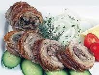 γαρδουμπα - Google Search Tapas, Sushi, Greek, Meat, Ethnic Recipes, Google, Baby, Food, Essen