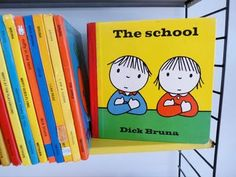 Dick Bruna collection