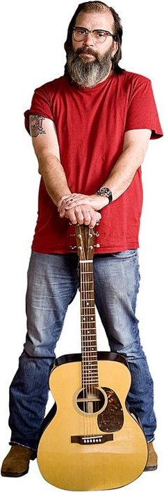 Steve Earle, Father And Son, Concerts, Guitars, Singers, Rock, Country, Music, Musica