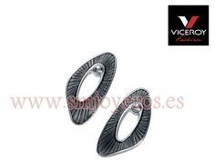 Pendientes Viceroy Fashion acero  REFERENCIA: 2167e01010  Fabricante: Viceroy