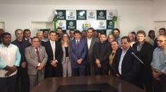 BLOG DO JOSÉ BONIFÁCIO: Governador autoriza o funcionamento da Universidad...