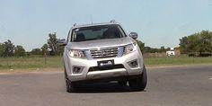 Test Drive Nissan NP 300 #Frontier LE 4×4 A/T https://www.16valvulas.com.ar/prueba-nissan-np-300-frontier-le-4x4-at/
