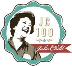 Julia Child's 100th Birthday Celebration at Epicurious