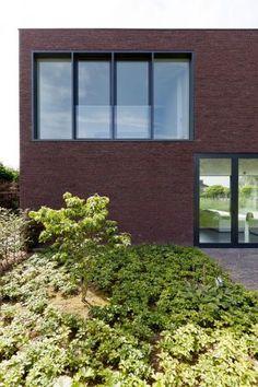 Woning te Haacht/Tildonk | Areal Architecten