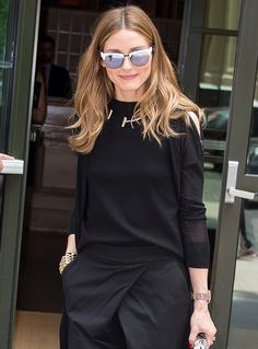 Olivia Palermo's Favorite City for Fashion Inspiration Is… via @WhoWhatWear