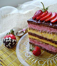 Domaćica za vas: Voćna torta - saveti i način pripreme