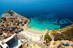 Cala Finestrat Beach (Spain): Top Tips Before You Go - TripAdvisor