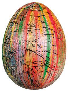 'Eggstatic Eggstasy' by MIA