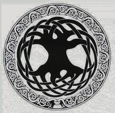 Projet de tattoo - Les aventures bièreuses d'un viking