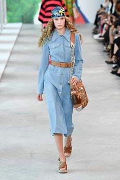 0d78aab6b2 Michael Kors Collection Spring 2019 Ready-to-Wear Fashion Show