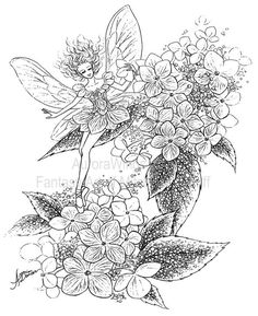 Artist Mitzi Sato-Wiuff Coloring Butterfly Papillon Mariposas Vlinders Wings Gracefull Flowers Fairy Myth Mythical Mystical Legend Elf Fairy Fae Wings Fantasy Elves Faries Sprite Nymph Pixie Faeries Enchantment Forest Whimsical Mischievous http://www.aurorawings.com/coloring-book-1.html