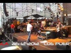@SilvestreFDC y @Rolando8A - El Hit (vivo Venezuela) - http://wp.me/p2sUeV-3zu  - Video #Vallenato !