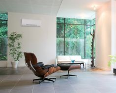 Planning your next home or remodeling? Lose the ducts and save hundreds annually with an energy efficient mini split!