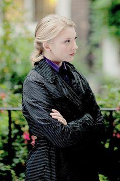 Natalie Dormer as Niamh Cranitch in Silk (2011)