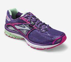 Brooks - Ravenna 5 Femmes (mauve/rose) - Running - Chaussures de running - Femmes