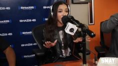 Tinashe '5 Fingers Of Death' Freestyle on Sway In The Morning Show [Video]- http://getmybuzzup.com/wp-content/uploads/2015/11/tinashe-sway-in-the-morning-show-650x365.jpg- http://getmybuzzup.com/tinashe-5-fingers-of-death-freestyle/- Tinashe '5 Fingers Of Death' Freestyle ByAmber B      Tinashe was a recent guest on Sway In The Morning show on Shade 45 to promote her current single 'Player' featuring Chris Brown. The beautiful singer spoke on her upcoming album