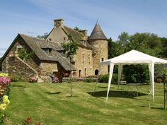 Manoir de Coat Gueno, bed and breakfast in Brittany #France (between Tréguier and Paimpol)