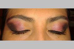 tips Smokey Eye, Eyeshadow, Lipstick, Beauty, Tips, Beauty Tutorials, Faces, Maquiagem, Eye Shadow