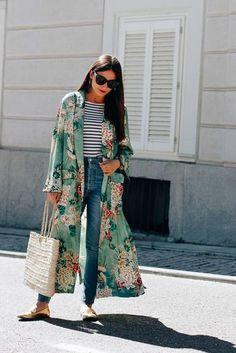 Para usar já: Kimono