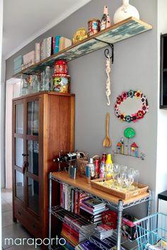 Blog da Mara Porto » Arquivos » Minha sala hoje