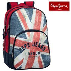 Rucsac Pepe Jeans Bonny Boy Pepe Jeans, Under Armour, Backpacks, Boys, Baby Boys, Backpack, Senior Boys, Sons, Guys