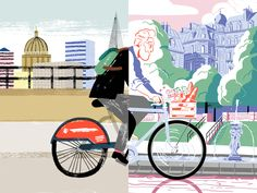 London / Paris EUROSTAR on Behance